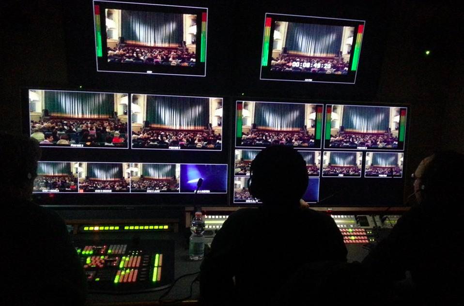 Produzioni Televisive