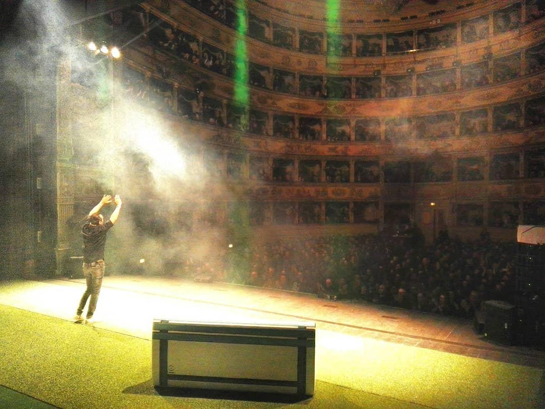 Giacobazzi @Ravenna