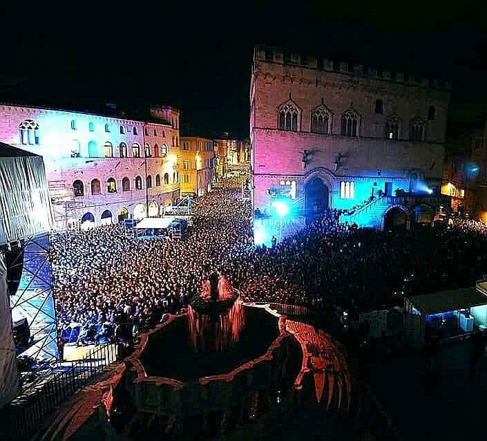 Radio Subasio @Perugia