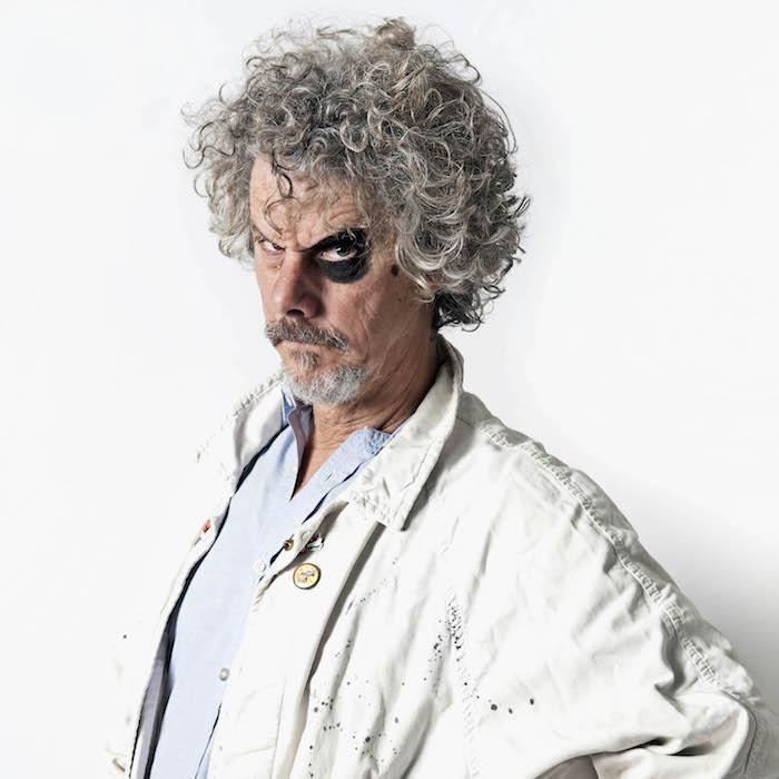 Artista Paolo Migone Show