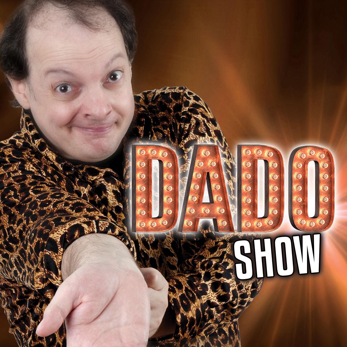 Artista Dado Show