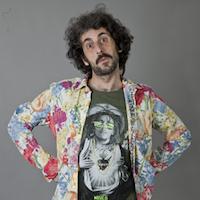 Artista Alberto Farina
